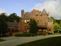 Riverslea House
